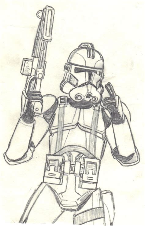 coloring pages commander my commander gree by crashybandicoot on deviantart