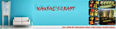 Grosir Murah Centik Set Best Seller grosir fullset tenun atbm dekorasi interior rumah