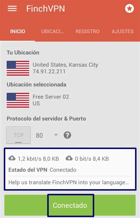 finchvpn apk gratis para android con finchvpn 2015 nueva configuracion