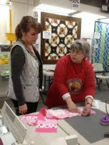 Bayside Quilting Olympia by Thrifty Thurston Explores Family Friendly Sewing Craft