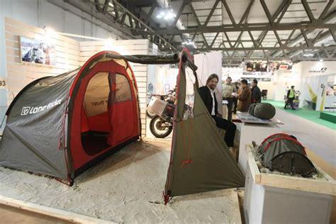 tenda per moto moto tenda lone rider motociclismo