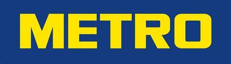 Metro Cash & Carry ? Logos Download