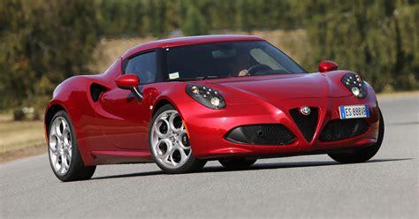 New Alfa Romeo by 2015 Alfa Romeo New Cars Photos 1 Of 5