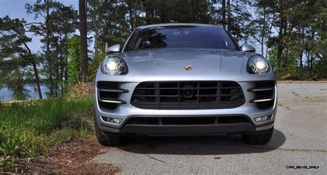 macan porsche turbo 2015 porsche macan turbo review