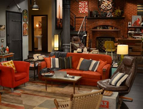 apartment design shows a farewell to the set of quot how i met your mother quot matthew