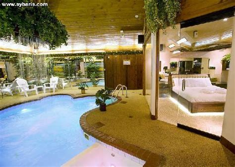 in room pool suites chicago paradise swimming pool suite picture of sybaris northbrook northbrook tripadvisor