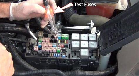 foersta saker att kolla naer din bil motor startar inte