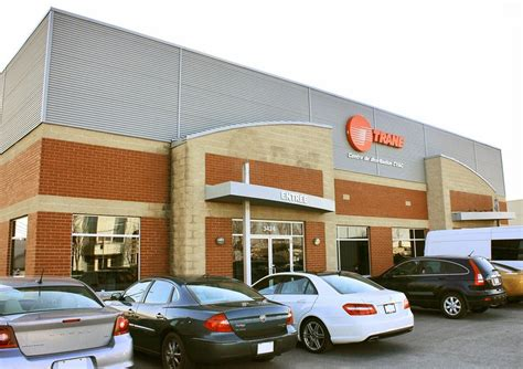 Largest Plumbing Company In The Us by Expansion Of Trane In Laval Hpac Magazine