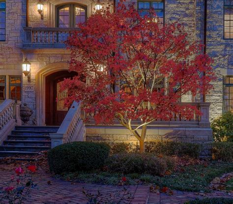 Outdoor Lighting Maintenance Kansas City Outdoor Lighting Maintenance Programs