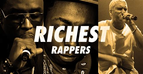 top 10 richest rappers in the world their net worths