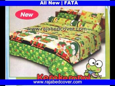 Sprei Fata No 1 New Lv jual bedcover all new fata jual sprei 0274 7457623
