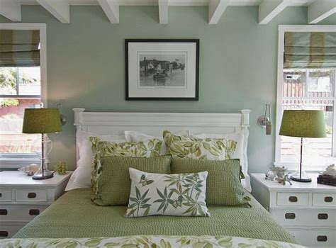 Bedroom Design Ideas Green Charming Green Bedroom Decorating Ideas