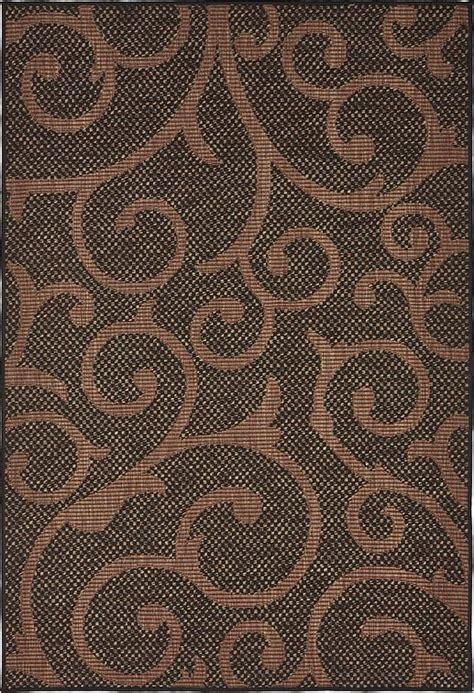 4 x 6 outdoor rugs chocolate brown 4 x 6 outdoor rug area rugs rugs ca