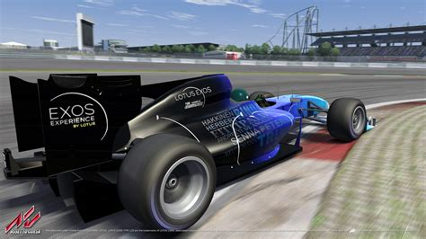 Ac Update ac update v 0 7 available assetto corsa