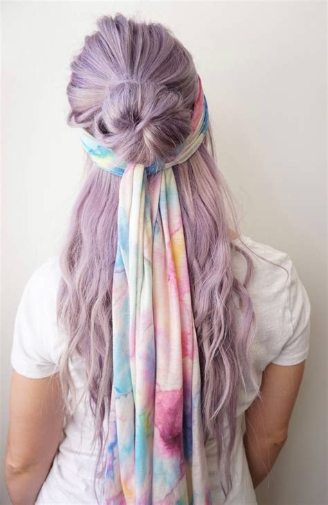 Scarf Hairstyles by Hairstyles For Scarves Hairstyles