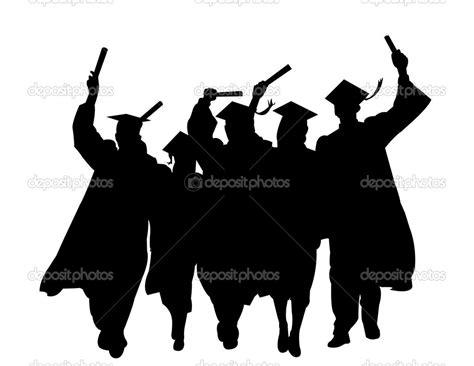 Siluet Wisuda Graduation Shioulette jumping graduate silhouette www pixshark images galleries with a bite