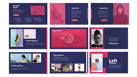 21 Powerpoint Templates You Can Download Free Modern Slides Template