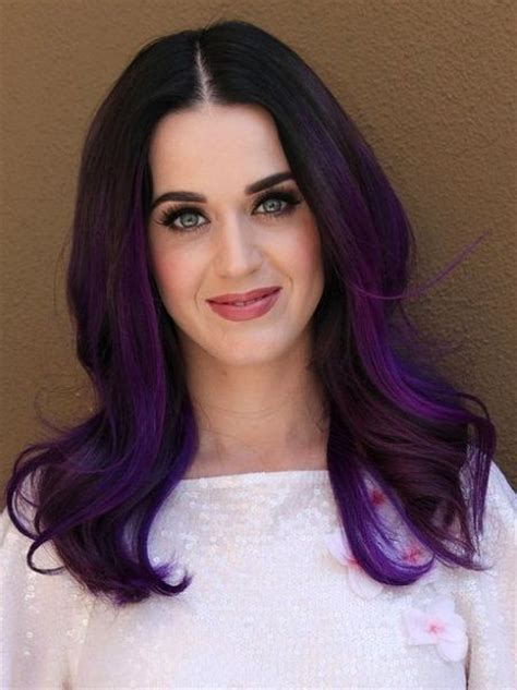 katy perry hair color katy perry hair color violet image hair color violet color