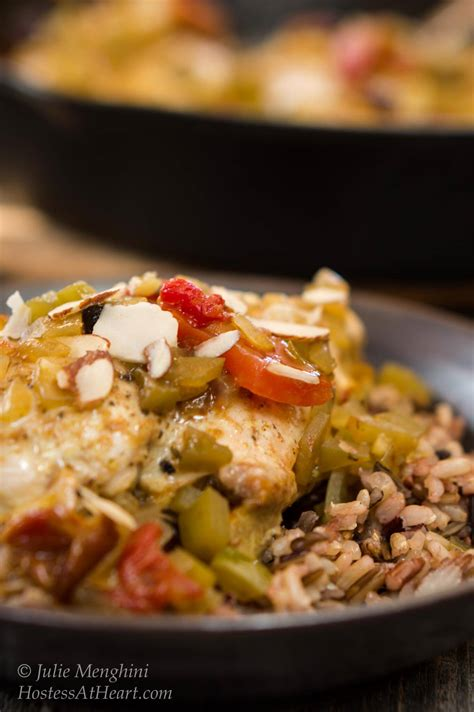 country captain country captain chicken recipe hostess at