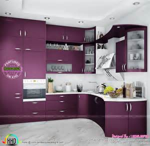 home kitchen interior design photos modular kitchen kerala kerala home design and floor plans