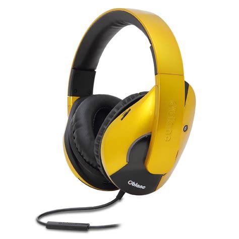 Speaker Simbadda Dual O oblanc og aud63056 dual driver speaker headphones tvs