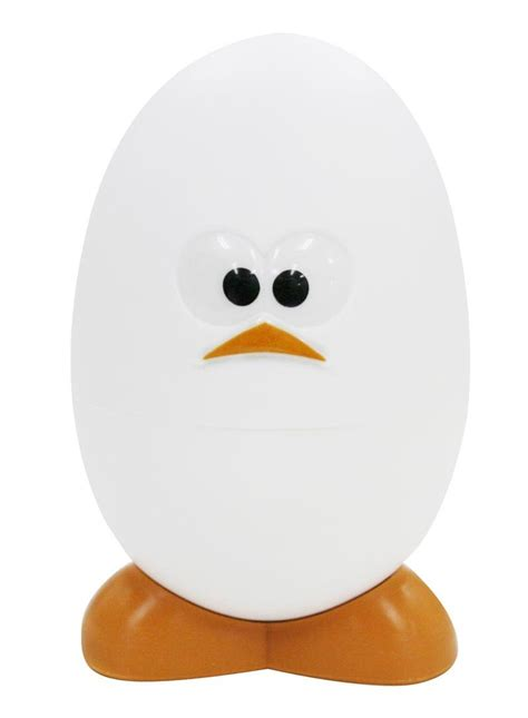 Boiley The Eggy by Joie Boiley Microwave Egg Boiler Gadget Cooking