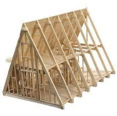 a frame house kits free a frame cabin plans from usda ndsu univ of
