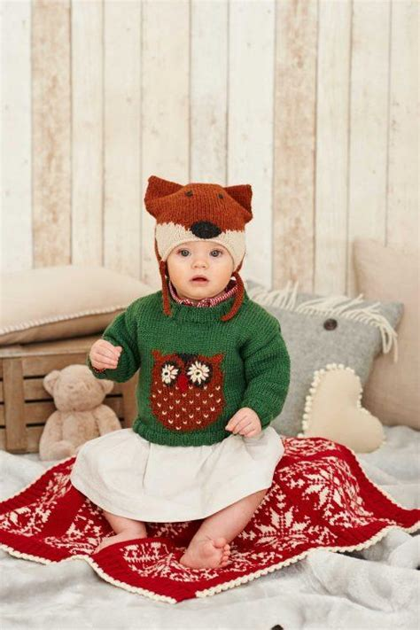 Bluesky Kyle Sweater Bt44 baby book 6 by king cole deramores