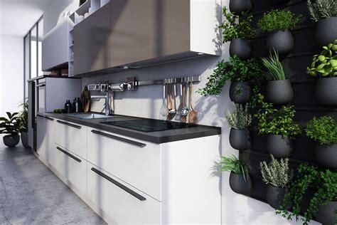 cucine bianche e grigie 20 modelli di cucine bianche e grigie moderne mondodesign it