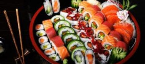 foreign cuisine most popular food among consumers i daxue c