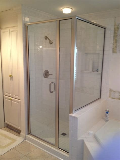 Alumax Frameless Shower Doors Shower Doorsray Glass Inc