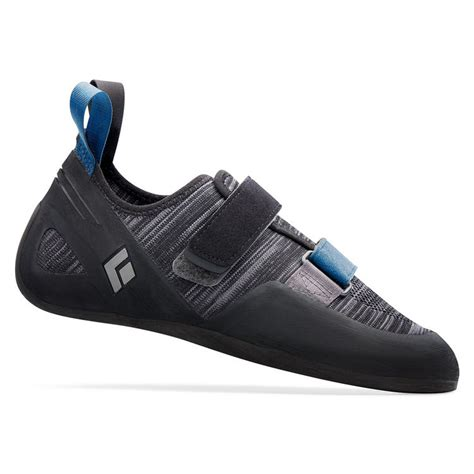 black climbing shoes black momentum climbing shoe climbing shoes