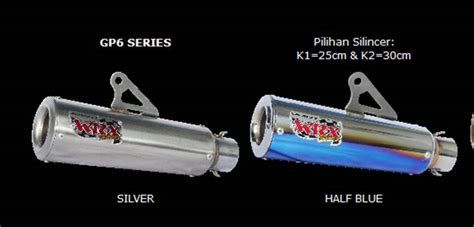 Knalpot Cld Terminator F 150 knalpot untuk satria f150 injeksi informasi otomotif mobil motor