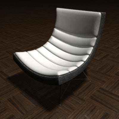 contemporary lounge furniture modern lounge chair dwg