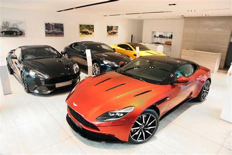 Aston Martin Service by About Us Aston Martin Jakarta Official Aston Martin Dealer