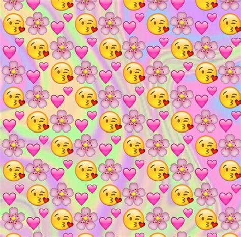 emoji pattern wallpaper dope emoji wallpaper wallpapersafari