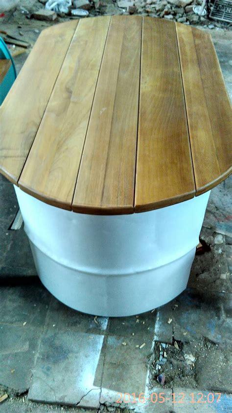 Kursi Drum Bekas jual kursi drum bekas kursi cafe aura mustika
