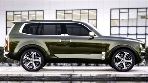 kia new models 2020 2020 kia telluride new model thecarsspy