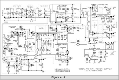 schema elettrico alimentatore switching alimentatori switching ebm pages