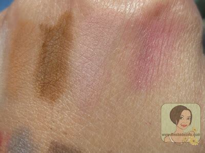 Bbi Shade Shadow mac office hours pro longwear eye shadow swatches and
