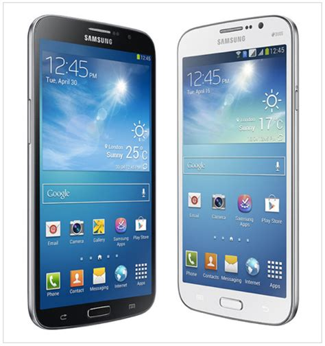 Flipcover Samsung Mega 5 8inch samsung announces galaxy mega series in 5 8 inch and 6 3