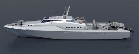 mission boat future military vehicles pinterest