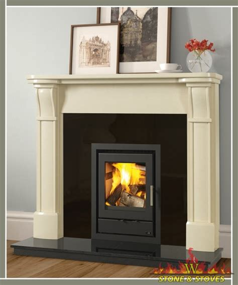 Fireplaces Ie by Rosse Surround Only Stoves