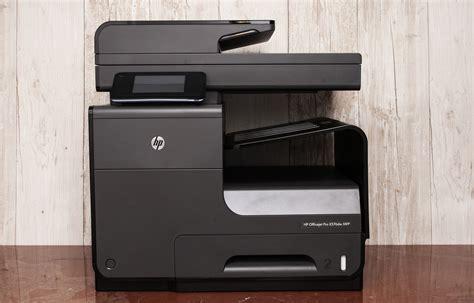 Printer Hp Officejet Pro X hp officejet pro x576dw review cnet