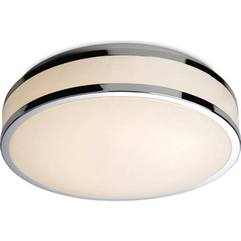 Led Bathroom Lights Uk Firstlight Atlantis Led Bathroom Ceiling Fitting In Polished Chrome Finish Lighting Type From
