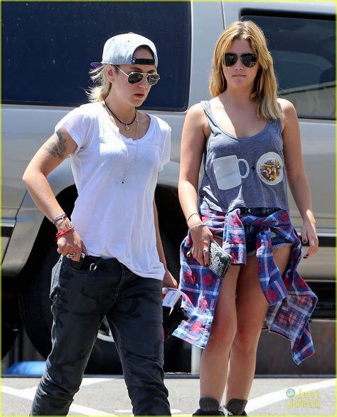 pics for gt ashley benson tattoos