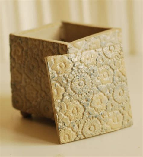 the s lab s lab in a box a potential game changer for lace ceramic box home pinterest l 229 dor gift och g 246 r
