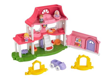 Fisherprice Littlepeople 301 moved permanently