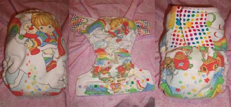 vintage cloth diapers