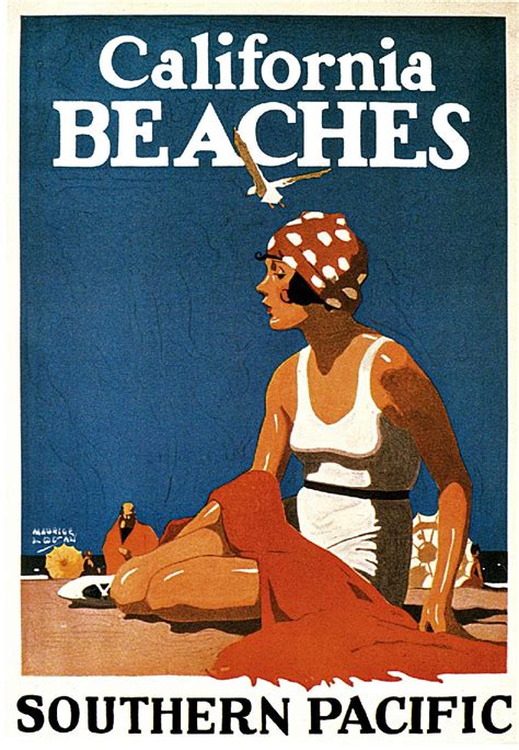 Happiest Places To Live In The Us by Summertime In Poster Art Time To Leave Home And Enjoy The